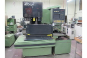 Sodick wire EDM Machine