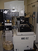 Wire EDM Machine