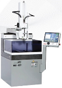 KTC EDM machine
