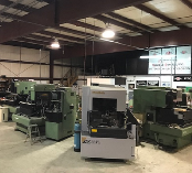 Used EDM Machines